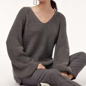 Aritzia Babaton Valadon Sweater
